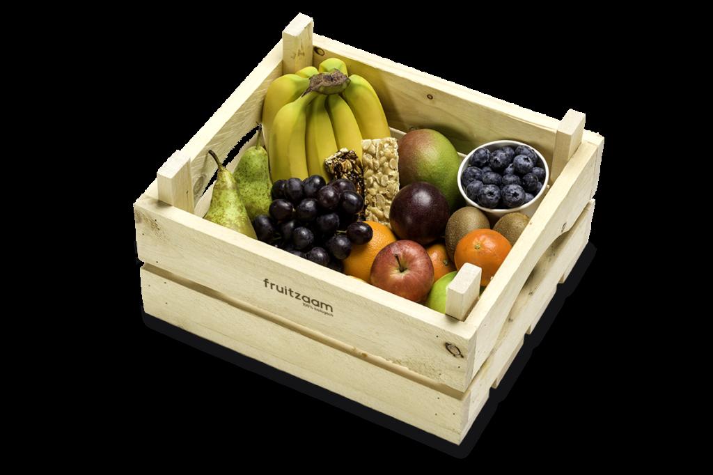 fruitkistje standaard